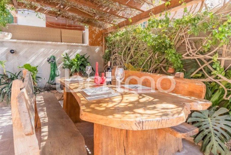 Villa   à El Vendrell pour 7 personnes avec lave-vaisselle p5