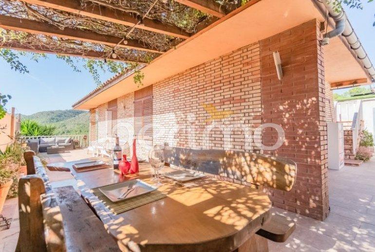 Villa   à El Vendrell pour 7 personnes avec lave-vaisselle p7