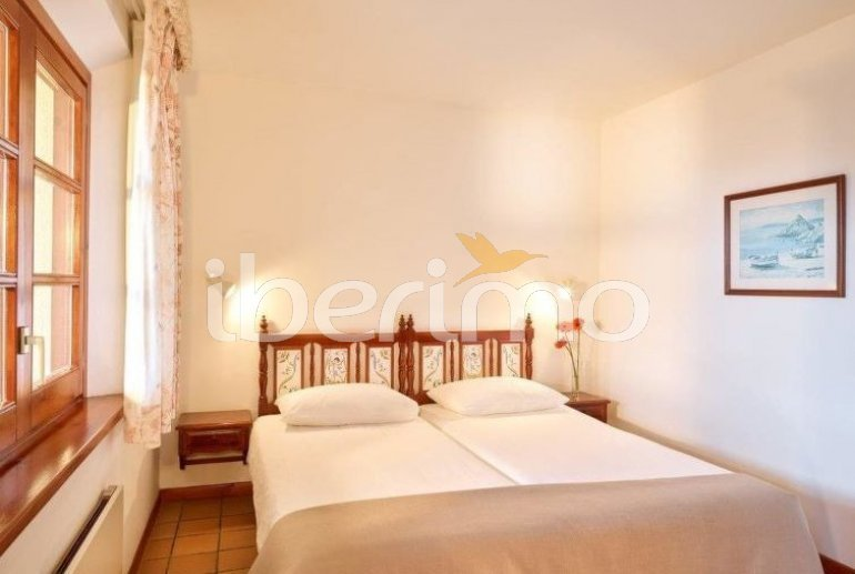 Appartement   à Platja d'Aro pour 4 personnes avec piscine commune p3