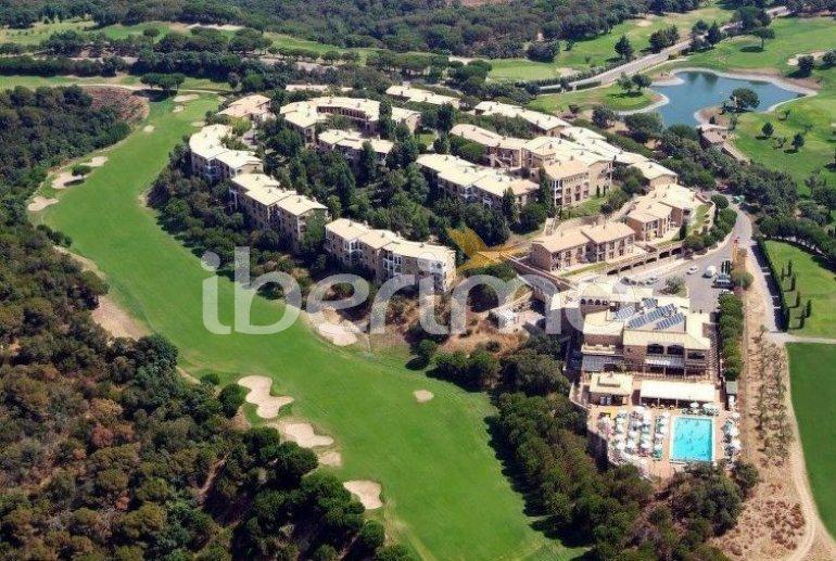 Appartement   à Platja d'Aro pour 4 personnes avec piscine commune p4