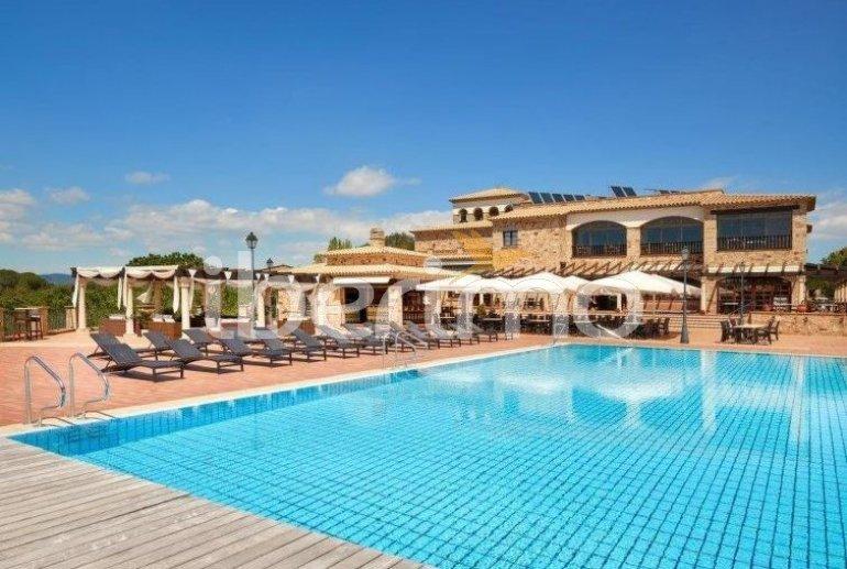 Appartement   à Platja d'Aro pour 4 personnes avec piscine commune p6