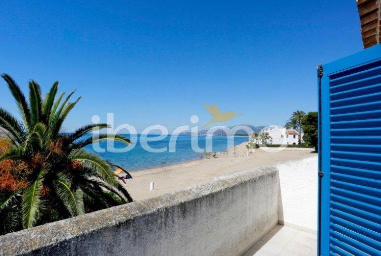 Villa   à Miami Platja pour 6 personnes avec belle vue mer p0