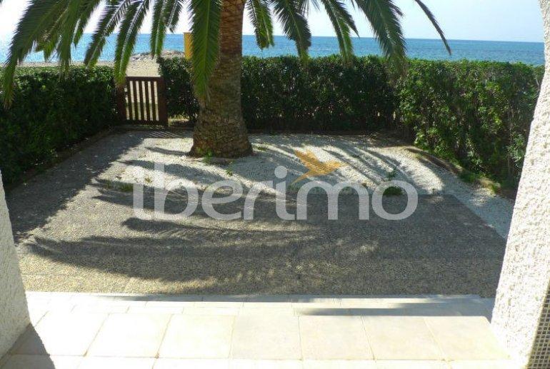 Villa   à Miami Platja pour 6 personnes avec belle vue mer p1