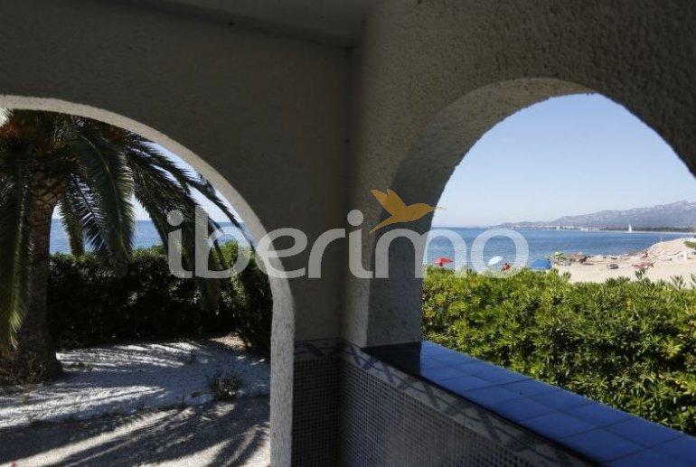 Villa   à Miami Platja pour 6 personnes avec belle vue mer p4
