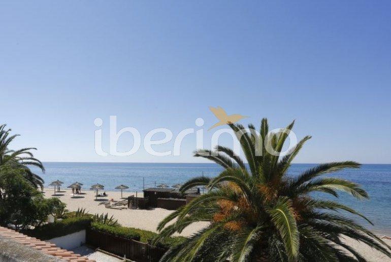 Villa   à Miami Platja pour 6 personnes avec belle vue mer p5
