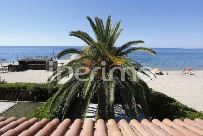 Villa   à Miami Platja pour 6 personnes avec belle vue mer p6