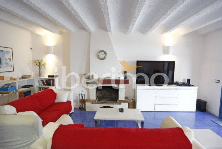 Villa   à Miami Platja pour 6 personnes avec belle vue mer p7