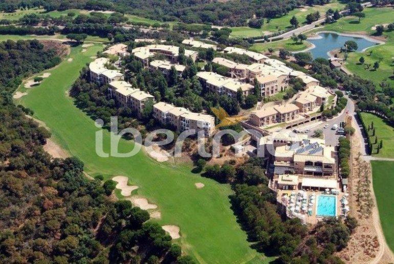 Appartement   à Platja d'Aro pour 4 personnes avec piscine commune p10