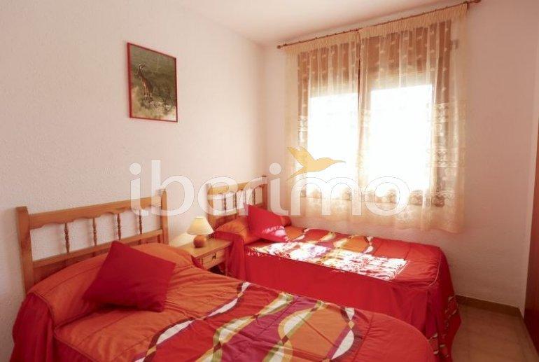 Villa   à Deltebre  -  Riumar pour 7 personnes avec lave-linge p9