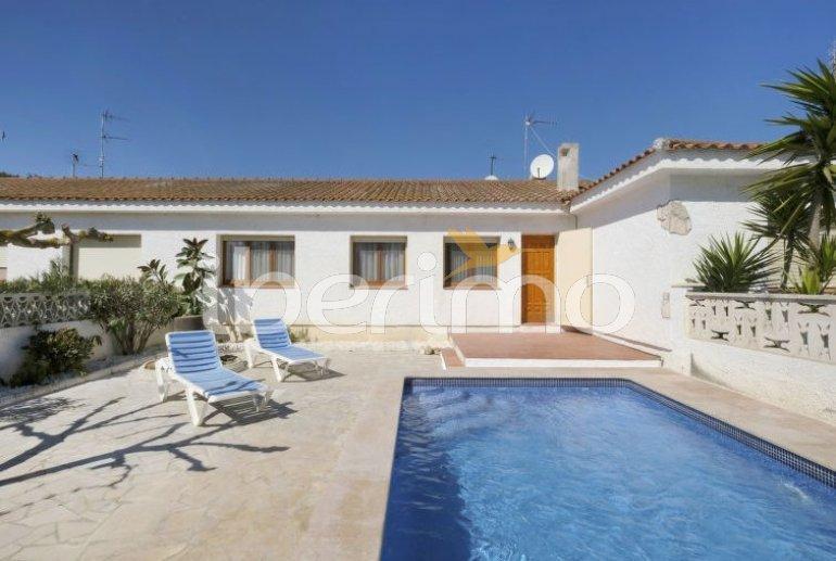 Villa   à Deltebre  -  Riumar pour 7 personnes avec lave-linge p3