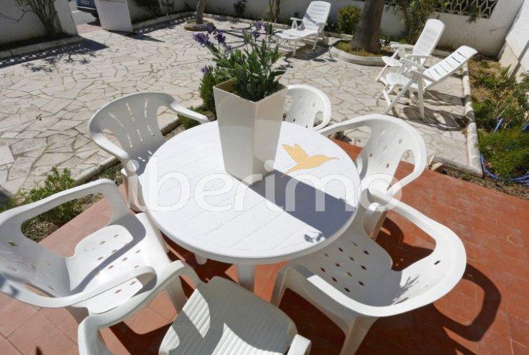 Villa   à Deltebre  -  Riumar pour 7 personnes avec lave-linge p4