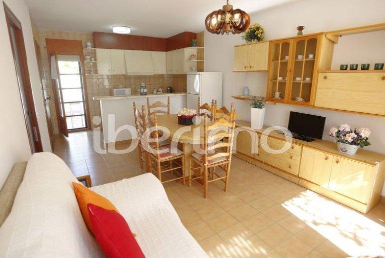 Villa   à Deltebre  -  Riumar pour 7 personnes avec lave-linge p5