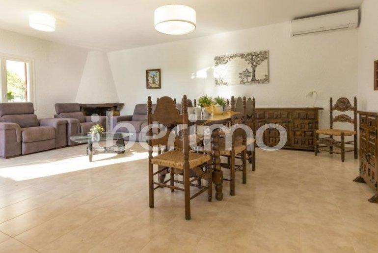 Villa   à Cambrils pour 8 personnes avec piscine commune p10