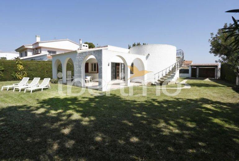 Villa   à Cambrils pour 8 personnes avec piscine commune p5