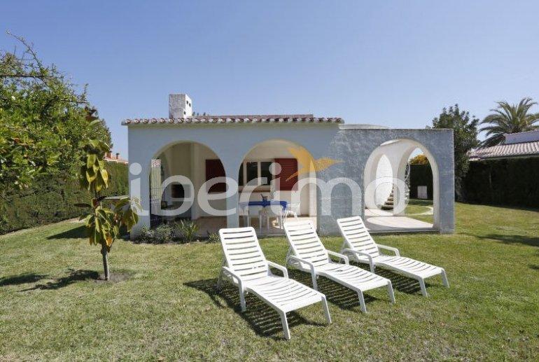 Villa   à Cambrils pour 8 personnes avec piscine commune p6