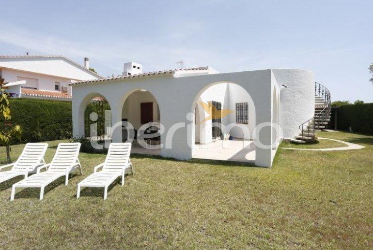 Villa   à Cambrils pour 8 personnes avec piscine commune p7