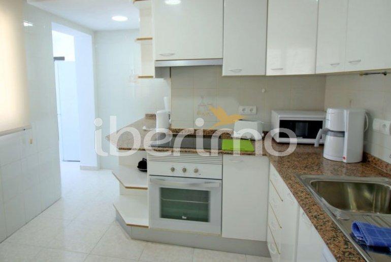Appartement   à Benidorm pour 6 personnes avec belle vue mer p7
