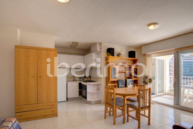 Appartement   à La Manga del Mar Menor pour 4 personnes avec piscine commune p3