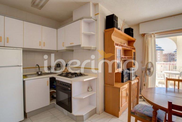 Appartement   à La Manga del Mar Menor pour 4 personnes avec piscine commune p5
