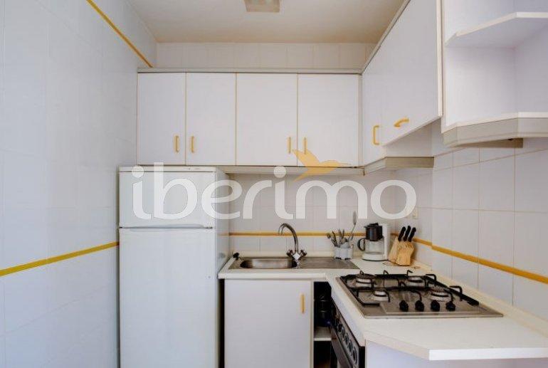 Appartement   à La Manga del Mar Menor pour 4 personnes avec piscine commune p6