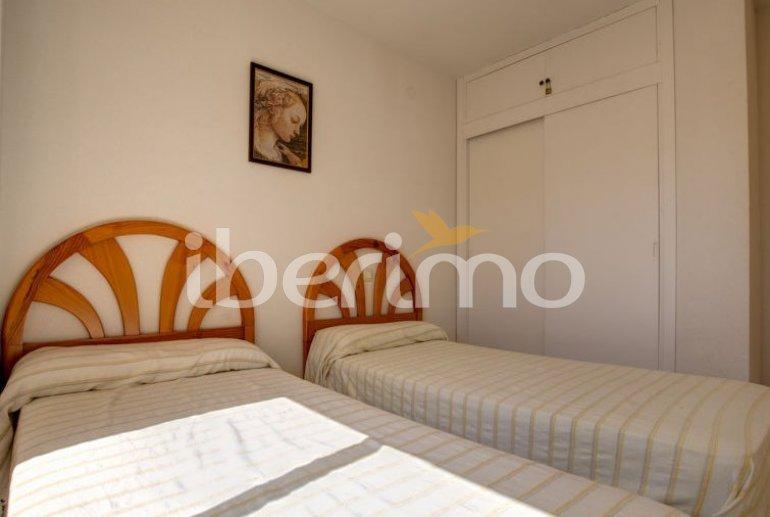 Appartement   à La Manga del Mar Menor pour 4 personnes avec piscine commune p8