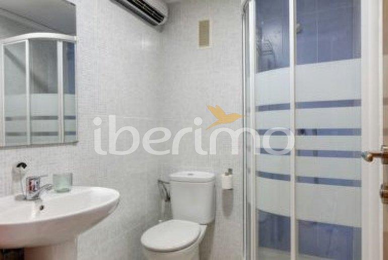 Appartement   à Denia pour 4 personnes avec piscine commune p11