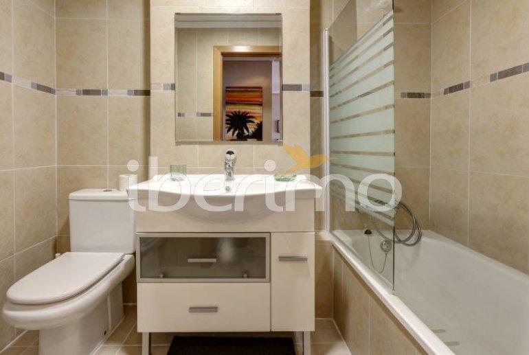 Appartement   à Denia pour 4 personnes avec piscine commune p13