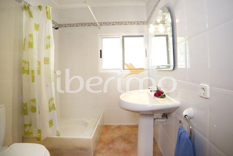 Villa   à Calpe pour 10 personnes avec piscine privée p10