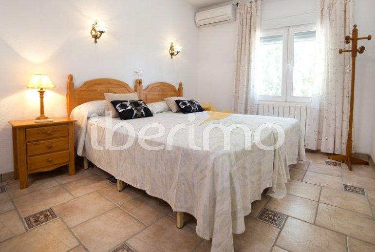 Villa   à Calpe pour 10 personnes avec piscine privée p11