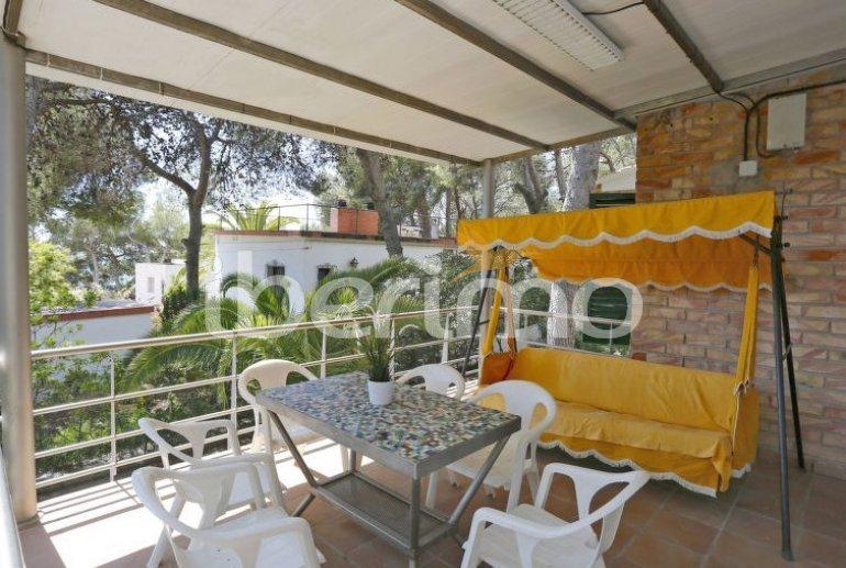 Villa   à Salou pour 6 personnes avec belle vue mer p2