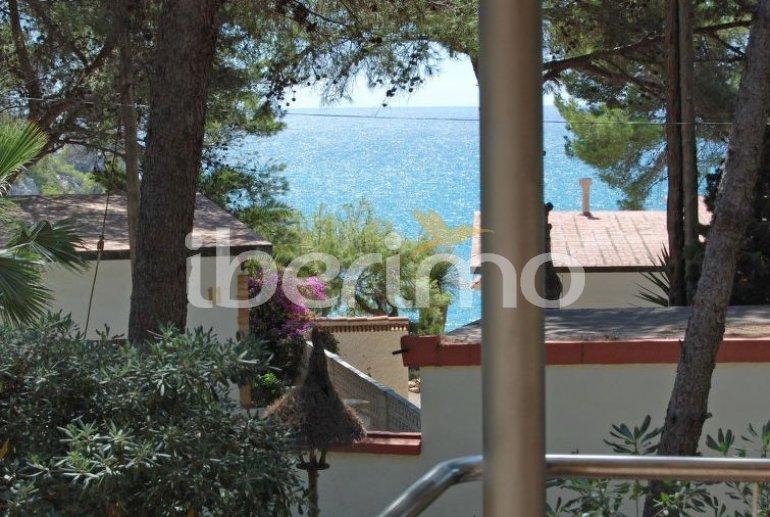 Villa   à Salou pour 6 personnes avec belle vue mer p4