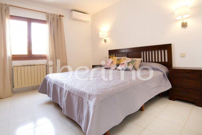 Villa   à Benissa pour 6 personnes avec piscine privée p15