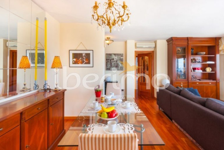 Appartement   à Empuriabrava pour 4 personnes avec belle vue mer p9