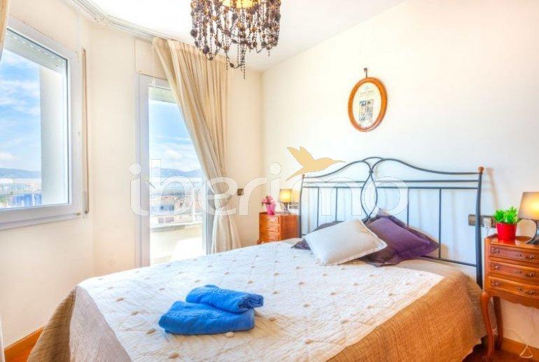 Appartement   à Empuriabrava pour 4 personnes avec belle vue mer p15
