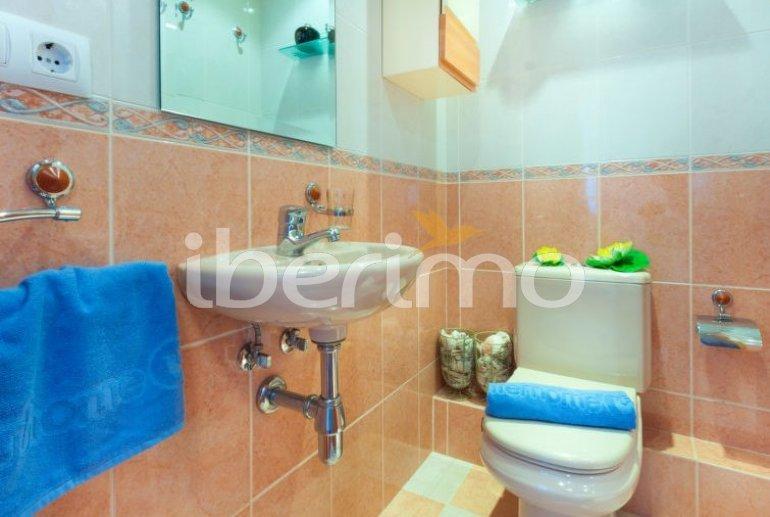 Appartement   à Empuriabrava pour 4 personnes avec belle vue mer p16