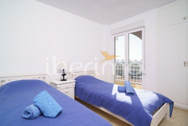 Appartement   à Javea pour 4 personnes avec piscine commune p11