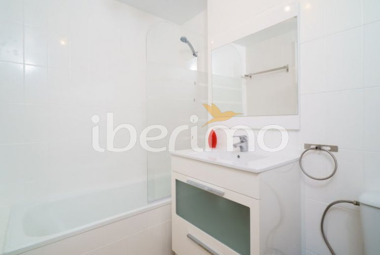 Appartement   à Javea pour 4 personnes avec piscine commune p13