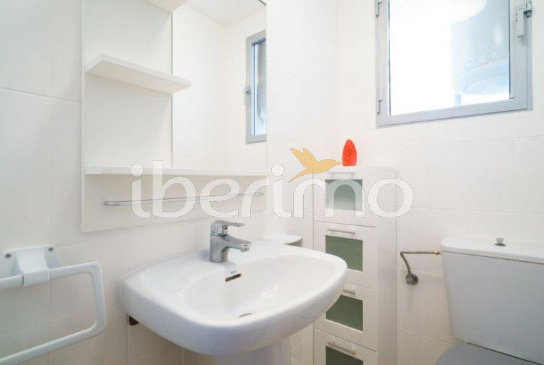 Appartement   à Javea pour 4 personnes avec piscine commune p14