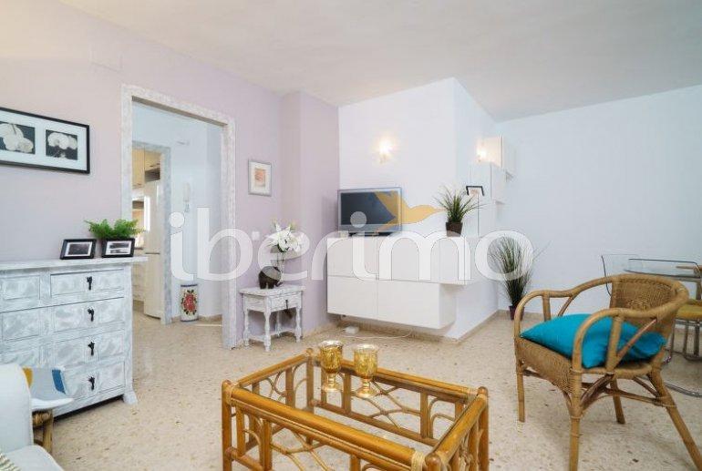 Appartement   à Javea pour 4 personnes avec piscine commune p4