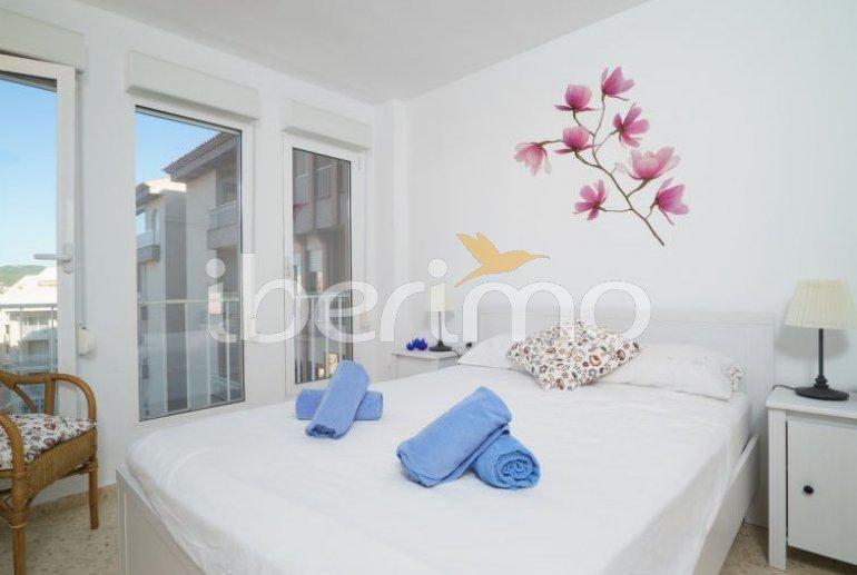 Appartement   à Javea pour 4 personnes avec piscine commune p5