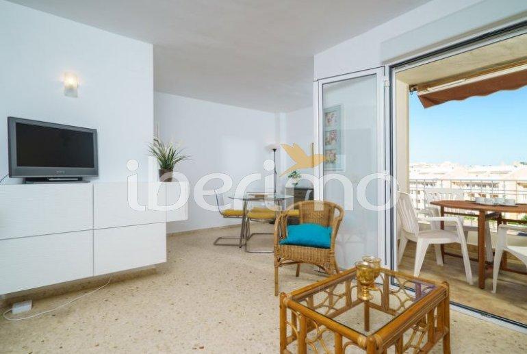 Appartement   à Javea pour 4 personnes avec piscine commune p7