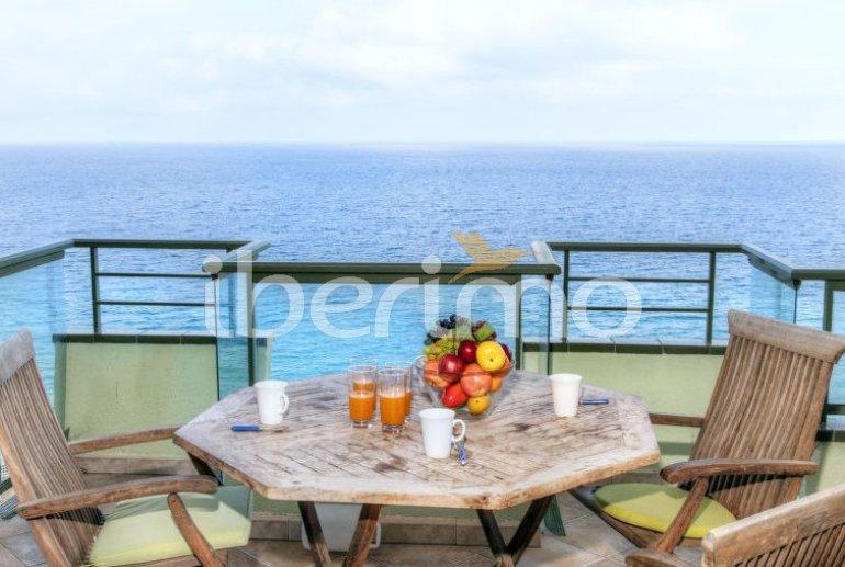 Appartement   à Platja d'Aro pour 4 personnes avec belle vue mer p2