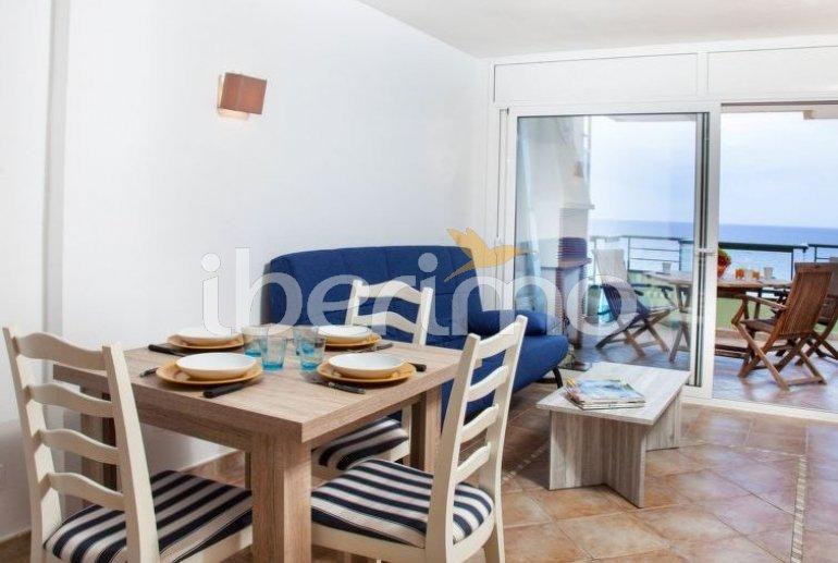 Appartement   à Platja d'Aro pour 4 personnes avec belle vue mer p3