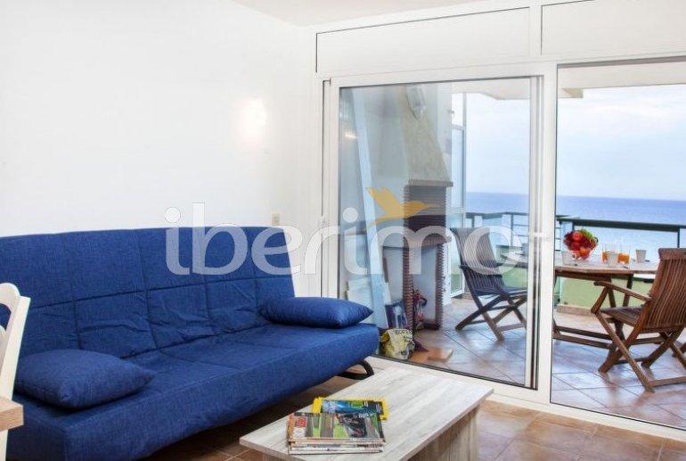 Appartement   à Platja d'Aro pour 4 personnes avec belle vue mer p4