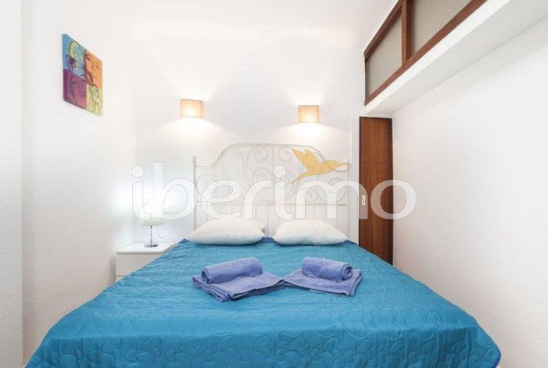 Appartement   à Platja d'Aro pour 4 personnes avec belle vue mer p7