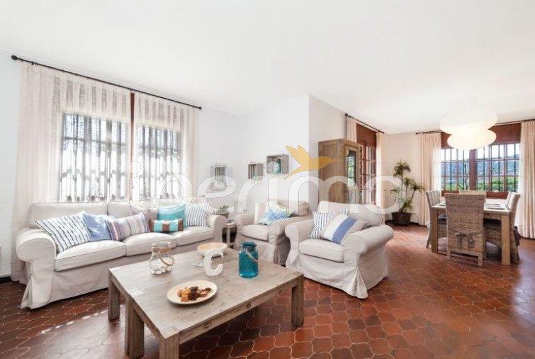 Villa   à S'Agaró pour 8 personnes avec piscine privée p9