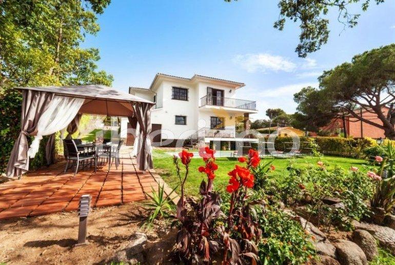 Villa   à S'Agaró pour 8 personnes avec piscine privée p5