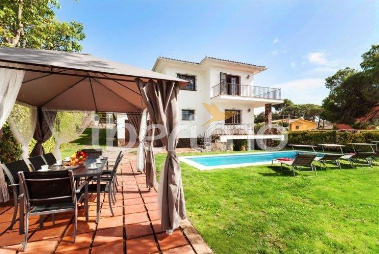 Villa   à S'Agaró pour 8 personnes avec piscine privée p7