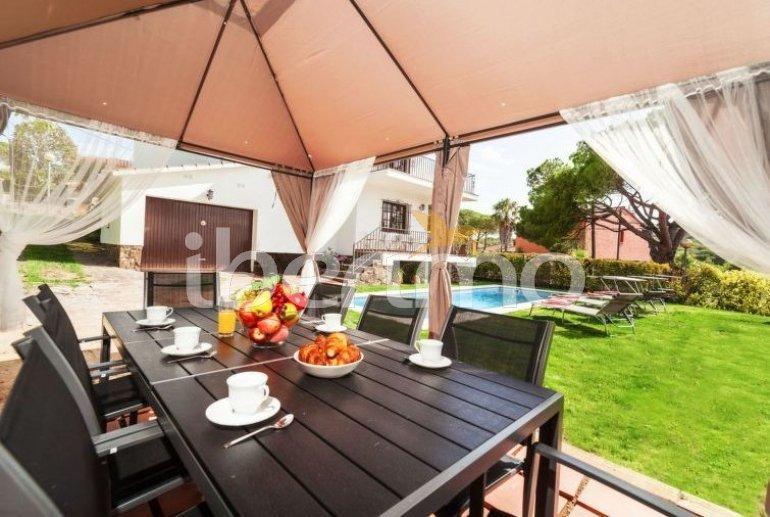 Villa   à S'Agaró pour 8 personnes avec piscine privée p8