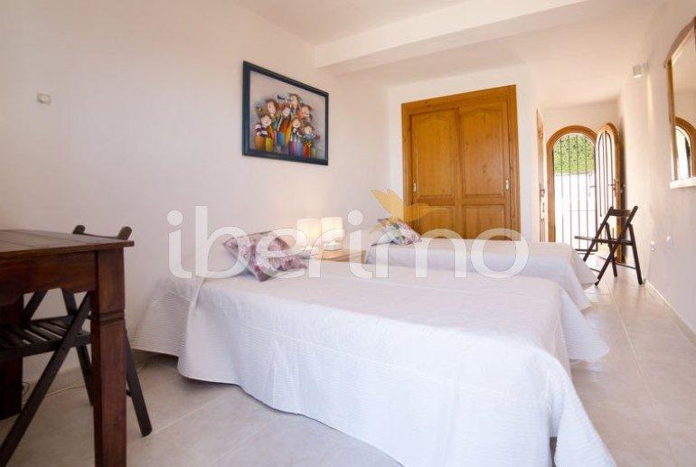 Villa   à Calpe pour 6 personnes avec piscine commune p10